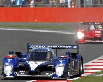Фото автомобиля их гонки