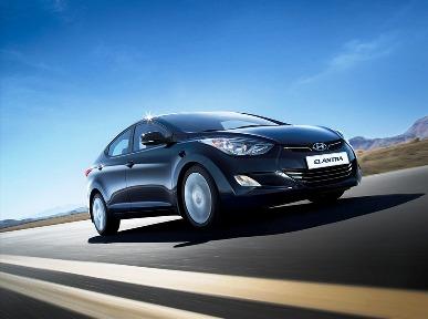 Новая модель Hyundai для России