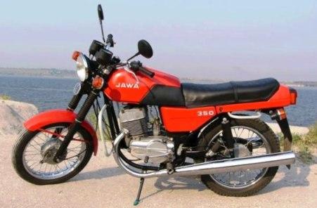 мотоцикл ява фото и модели